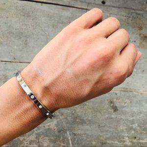 kate spade Jewelry - ♥️ Kate Spade ♥️ Silver & Diamond Bracelet